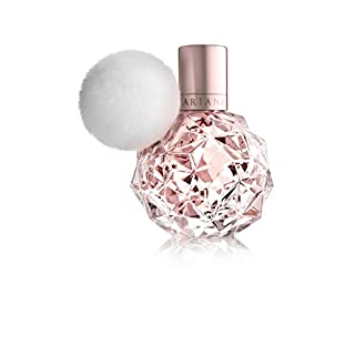 "Ariana Grande ""Ari"" Eau de Parfum Spray, 50ml (Verpackung kann variieren)"