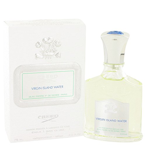 Creed Virgin Island Water Creed 2.5 oz Millesime Spray For Unisex by Creed