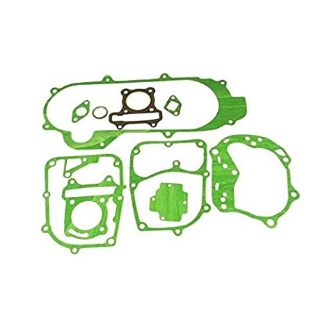 Complete Gasket Set 150cc GY6 Long Case Engine - Gas scooters, ATV, Dune Buggy, Go Karts by 50 Caliber Racing