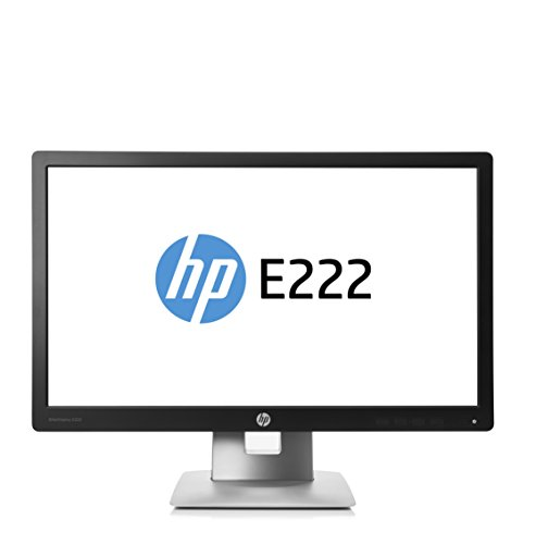 HP Elitedisplay E222 LCD Monitor