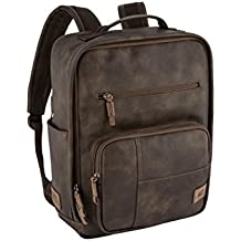 camel active Laos Backpack 38 cm Notebook compartment