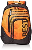 Best Life BREVIS Rucksack, 41 cm, 35L, Orange