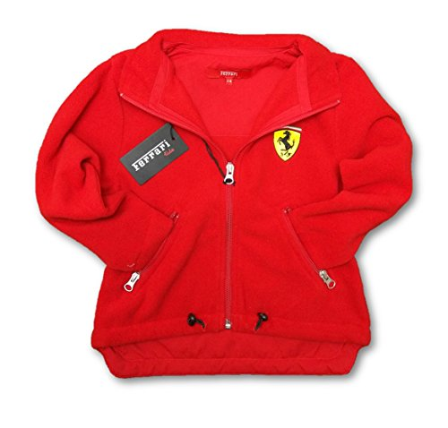 ferrari-f1-team-kids-red-scudetto-zip-front-jacket-fleece-3-4-years