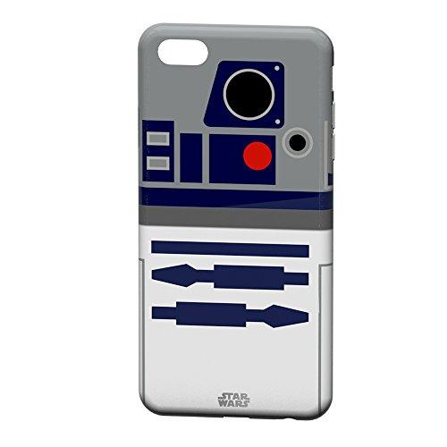Tribe Star Wars - iPhone 6/6s Hülle I TPU Silikon Handyhülle I Apple iPhone 6/6s Cover Schutzhülle I Leicht und Dünn - R2D2