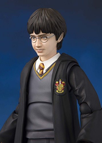BANDAI- Harry Potter, Multicolor (Tamashii Nations BAS55080) 6