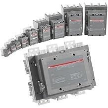 Abb-entrelec a-secrlp - Contactor za300 380v 50hz bobina a210-a300