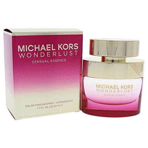 Michael Kors Wonderlust SENSUAL ESSENCE Wasser Parfum-Dampfgarer-50ml