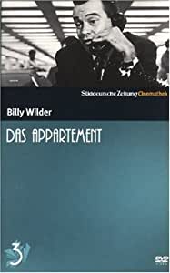 Das Appartement - SZ Cinemathek Screwball Comedy