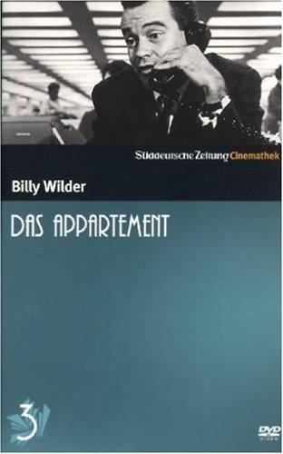 Bild von Das Appartement - SZ Cinemathek Screwball Comedy