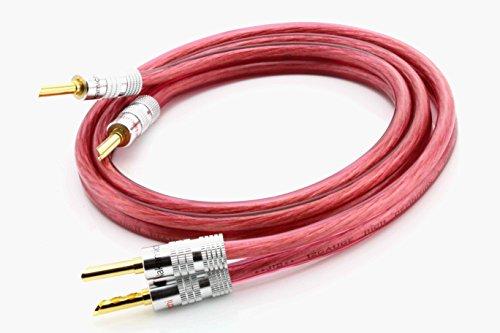 gotor® ULTRA Series Cavo per altoparlante con due colori Pro-Series