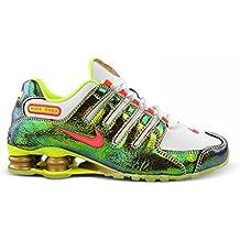 Nike Shox Damen Amazon