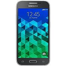 Samsung Galaxy Core Prime SM-G361F 8GB, 4G Charcoal Grey SIM-Free Smartphone