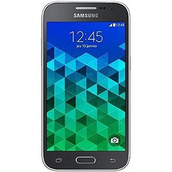 Samsung Galaxy Core Prime Smartphone débloqué 4G (Ecran: 4