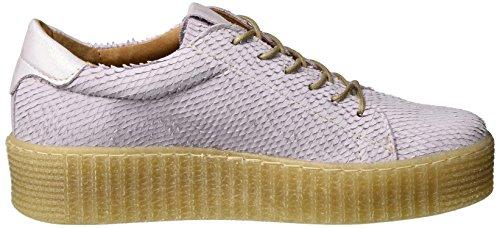 Mela Di Eden Damen Gloria Sneaker Violett (lilla)
