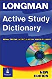 Image de Longman active study dictionary with integrated th