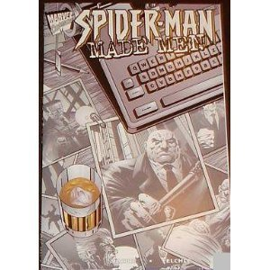 Spider-Man: Made Men TPB