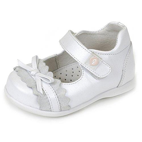 Babies blanc 142312C - Garvalin Blanc