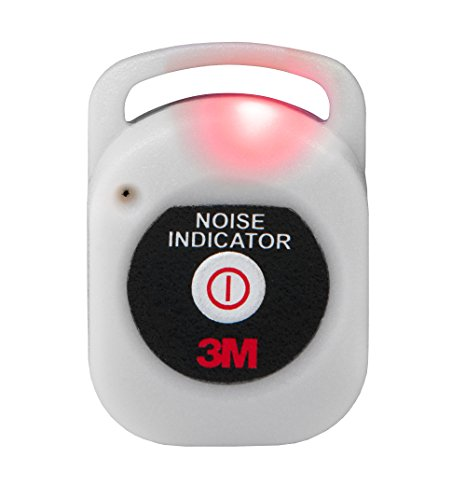 3M 1179023 70-0715-6471-3 Indicateur de bruit