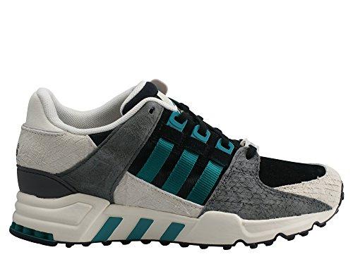 Adidas EQUIPMENT SUPPORT 93 W BLACK/REFSIL/REFSIL BLACK/REFSIL/REFSIL