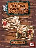 OLD TIME FESTIVAL TUNES FOR CLAWHAMMER BANJO - arrangiert für Banjo - mit Tabulator - mit CD [Noten / Sheetmusic] Komponist: LEVENSON DAN
