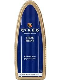 Woods Neutral Shoe Shiner (1 piece)