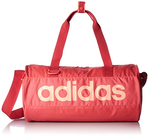 adidas Linear Performance Borsa team XS Donne (Colore: shock red s16/shock red s16/sun si illumina s16)