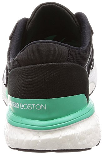 adidas Noir Black hi S18 Femme White White Running 6 Chaussures ftwr ftwr Core res Green hi S18 de res Adizero Black Compétition Green Core Boston 80xSvqOrw8