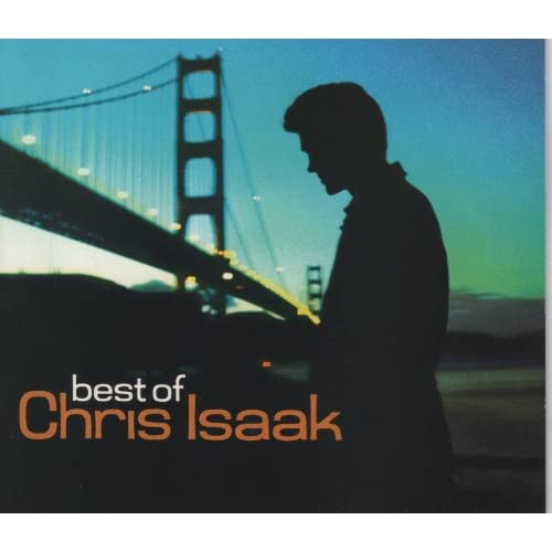 Best Of Chris Isaak (Remastered)