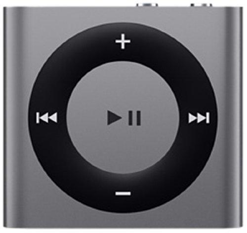 Apple iPod shuffle 2 GB space grey - NEW