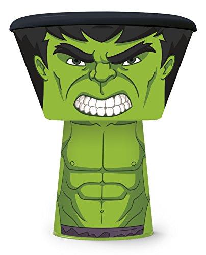 Image of Stacking Meal Set - Hulk (AVENGERS)