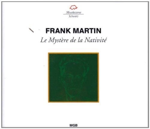 Martin : Le Mystère de la Nativité
