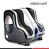 Robotouch Standard Leg Foot and Calf Massager with Kneading & Vibration - The