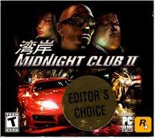 Midnight Club II (Club Pc Midnight)