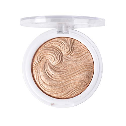 Highlighter Make Up Shimmer Creme Gesicht Highlight Lidschatten Glow Bronzer Cosmetics Shimmering Skin Highlighter By Vovotrade