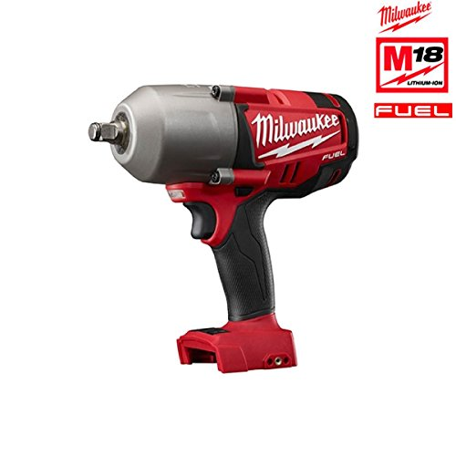 Milwaukee M18-tools Fuel (' – Milwaukee M18 CHIWF34/0-version Fuel Akku-Schlagschrauber 3/4, quadratisch)