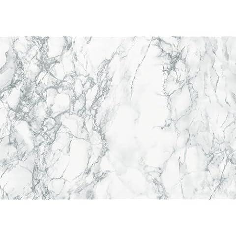 d-c-fix 346-8306 - Pegatina decorativa (67.5 cm x 2 m), diseño de mármol gris