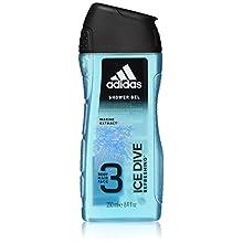 adidas Showergel Ice Dive, 250 ml