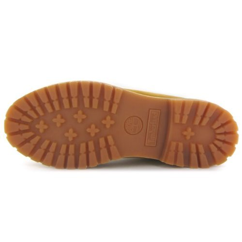 Timberland 6 Premium Wheat Womens Boots Size 8