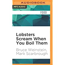LOBSTERS SCREAM WHEN YOU BOI M