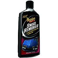Meguiars Swirl Remover - Producto para eliminar marcas circulares de la carrocería del coche (450 ml)