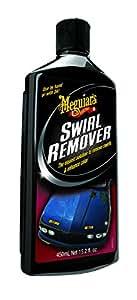 Meguiar's Swirl Remover Nettoyant anti-marques de frottement