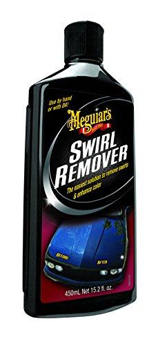 Meguiars Swirl Remover Politur, 450ml