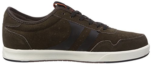 Globe Encore Zone, Pantofole da Unisex Adulto Marrone (Braun (choco/black 17027))