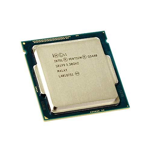 Intel Haswell - Procesador CPU Dual-Core G3440