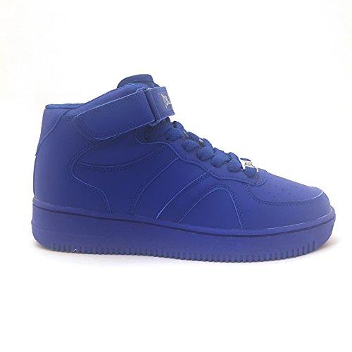 Everlast , Jungen Sneaker Blau