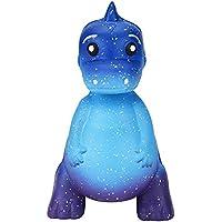 Covermason Dinosaurier Squishy Toys Spielzeug Jumbo Cute Stress Kombination Toys angsames Aufstehen Duftend Stress abbauen Spielzeug