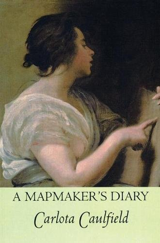 A Mapmaker's Diary (Secret Weavers Series)