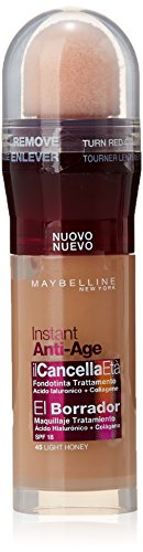 Maybelline New York Base de Maquillaje El Borrador