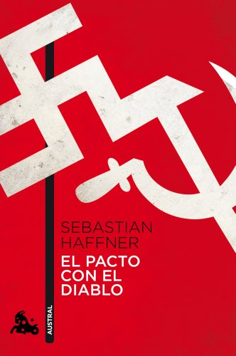 Descargar Libro El pacto con el diablo (Humanidades) de Sebastian Haffner
