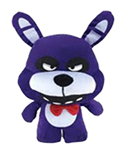 Five Nights At Freddys - Bonnie Nightmare Plush - 25cm 10""